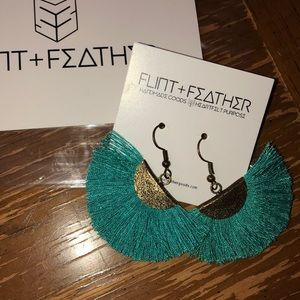 Flint+Feather